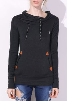 GET $50 NOW | Join RoseGal: Get YOUR $50 NOW!http://www.rosegal.com/sweatshirts-hoodies/stylish-hooded-long-sleeve-pocket-212550.html?seid=7066259rg212550
