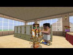 Ep2 - Test pack de ressources Egypte Ancienne Minecraft