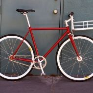 I <3 Mission Bicycles!