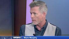 WATCH: Mark Murphy Talks Top Destinations for Fall Travel