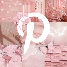 Pinterest logo 💗