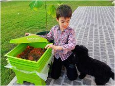 MadalBo: Reciclar jugando: cómo enseñar a los niños a conve...