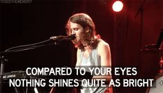 Mayday Parade--Miserable At Best...oh my gosh this song <3