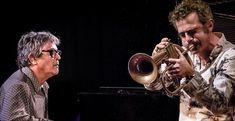 Clausura de Jazz en la Costa con Paolo Fresu Devil Quartet y Chano Domínguez