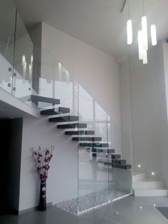 Staircase To ...