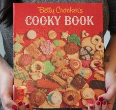 Betty Crocker Cooky Book: Revisited