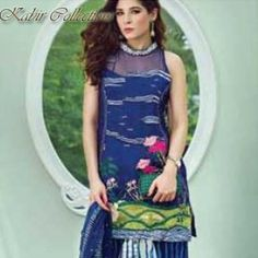 f7072ef200 Every women want to be wear pakistani branded suits for showing own's like