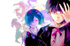 Fifteen Things You Didn't Know about Ishida Sui (Creator of Tokyo Ghoul)