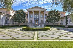 Celebrity-News: Engel & Völkers Westlake Village managed the sale of the luxury estate for Britney Spears: