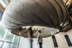 MIT and Google Team Up to Create Transformable Office Pods,Courtesy of MIT Self-Assembly Lab