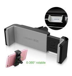 Car Phone Holder Air Vent Monut GPS