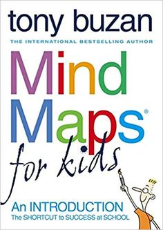 Mind Maps for Kids An Introduction – The Shortcut to Succes