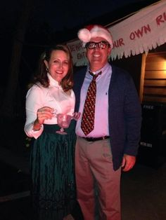 christmas vacation halloween costume - Google Search