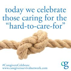 Emotionally or physically demanding people in our care