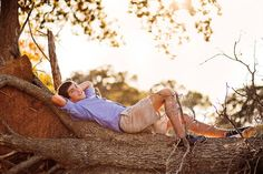 SENIOR PHOTO IDEA - need something in nature; fun & relaxed