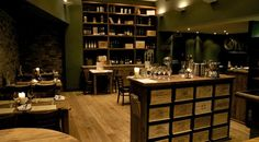 Wine Bar & Restaurant London