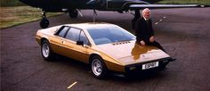 Produite durant près de 30 ans, la Lotus Esprit est l'une des plus fascinantes GT de l'époque moderne. Le Blenheim Gang vous présente toutes ses évolutions, ses différentes versions de …