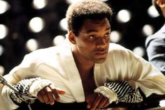 Will Smith - Ali - Everett Collection/Rex Features