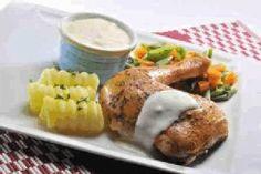 ¿Tienes prisa?, prepara Pollo y verduras MAGGI® en 10 minutos. ¡Rápido y delicioso!