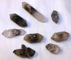 Tibetan quartz I think.