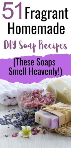 Handmade Soap Recipes, Soap Making Recipes, Handmade Soaps, Diy Soaps, Diy Soap Gifts, Bath Recipes, Handmade Cosmetics, Homemade Soap Bars, Oatmeal Soap