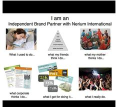 Nerium is amazing!!