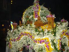 Athens Greece epitaphios Easter in Greece