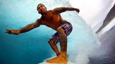 GoPro HD: Backdoor with Sunny Garcia and Kalani Robb - http://live.discoverhawaiinetwork.com/activities/gopro-hd-backdoor-with-sunny-garcia-and-kalani-robb/