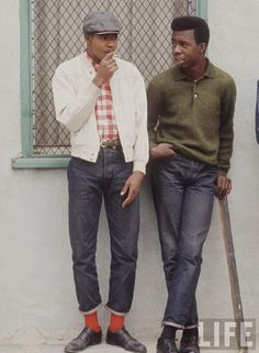 The Dapper Rebels of Los Angeles, originally published in LIFE magazine, July 15, 1966.