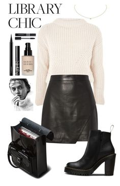 """Geen titel #332"" by stuart-l ❤ liked on Polyvore featuring Topshop, Michelle Mason, Magdalena, Dr. Martens, Cartier, Christian Dior, MAC Cosmetics, Bobbi Brown Cosmetics and NARS Cosmetics"