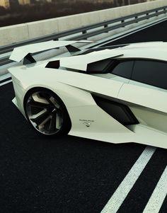 Que vehículo es este? Atrevete a no fallar ;)