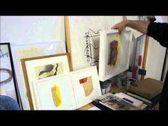 entetien avec Gérard Moschini - 2/2 - galerie MyArtGoesBoom - YouTube