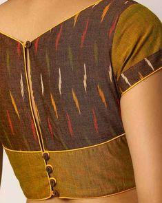 Blouse Designs Catalogue, Kids Blouse Designs, Hand Work Blouse Design, Simple Blouse Designs, Stylish Blouse Design, Blouse Neck Designs, Princess Cut Blouse Design, Cotton Saree Blouse Designs, Churidar Neck Designs