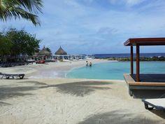 Beach Jan Thiel