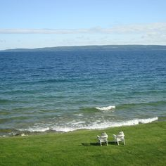 The Inn at Bay Harbor - A Renaissance Golf Resort, Michigan  #PetoskeyArea www.PetoskeyArea.com