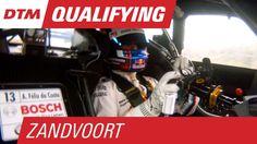 Felix da Costa takes Pole Position - DTM Zandvoort 2015 // Felix da Costa accomplishing his first pole position ever!  Felix da Costa holt die erste Pole Position seiner Karriere!  http://www.youtube.com/DTM http://www.facebook.com/DTM http://www.twitter.com/DTM http://www.instagram.com/dtm_pics http://www.google.com/+DTM