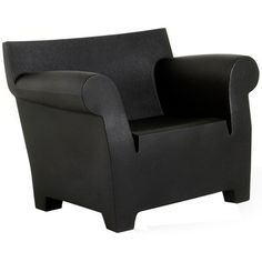 Bubble Club Chair | Kartell at Lightology
