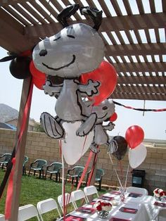 ♥Snoopy Themed Baby Shower!!♥ | *Free ♥ Pretty ♥ Things ♥ For ♥ You*