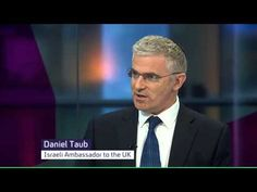 Channel 4 News - Taub: 'Shocking hospital attack was by Hamas' (28/7/14) - http://positivelifemagazine.com/channel-4-news-taub-shocking-hospital-attack-was-by-hamas-28714/