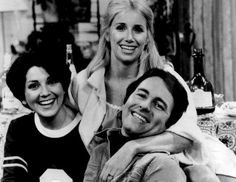 Welcome to TV Theme Song Week. Here are the best theme songs of the Which one is your favorite? Best Theme Songs, John Ritter, Top Tv Shows, Suzanne Somers, Tv Themes, Three's Company, Most Beautiful People, Classic Tv, Classic Movies