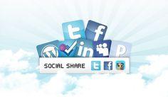 Le partage sur les réseaux sociaux est primordial pour la bonne santé d'un site. En plus d'apporter du trafic qualifié, les partages sont également pris en compte pour le positionnement dans les moteurs de recherche. Il est donc devenu important d'optimiser son site pour faciliter autant que possible la diffusion du contenu