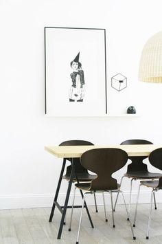 Lovenordic Design Blog: AROUND THE HOUSE