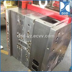 PC Highlight Transparent Products High Precision Plastic Mold Injection Mould (ISO9001) - China Injection Mold
