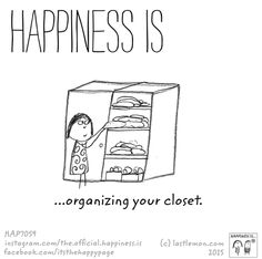 I did today! Get rid of so so many things/clothes. And decided I'm going to paint my room in nude color! My brain hurts me from yellow haha. It's going to be so classy What Is Happiness, Happiness Meaning, Happiness Qoutes, Cute Happy Quotes, Funny Happy, Happy Moments, Happy Thoughts, Happy Things, Make Me Happy