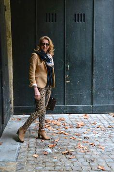 Boots Comptoir des cotonniers Veste Zara