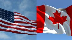 Can we guess if you are Canadian or American?  Canadians and Americans are similar in many ways. However, there are some key differences as well such as language, interests, and leisure. Take this quiz and see if we can guess whether you are Canadian or American!