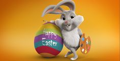 Download here http://videohive.net/item/easter-bunny/7163392?ref=TanyaMS