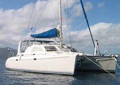 Catamarans SAJAY, Manufacturer: ROBERTSON & CAINE, Model Year: 1999, Length: 38ft, Model: Leopard 38, Condition: USED, Listing Status: Catamaran for Sale, Price: USD 173000
