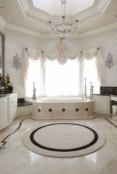 Who wants a bathroom like this?