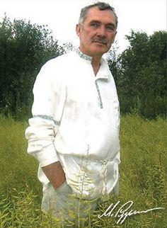 SOOLARBOY: Владимир Мегре выпустил и озвучил аудиокниги .